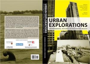 UrbanExploration